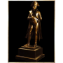 Napoleon by Charles Seurre (bronze)