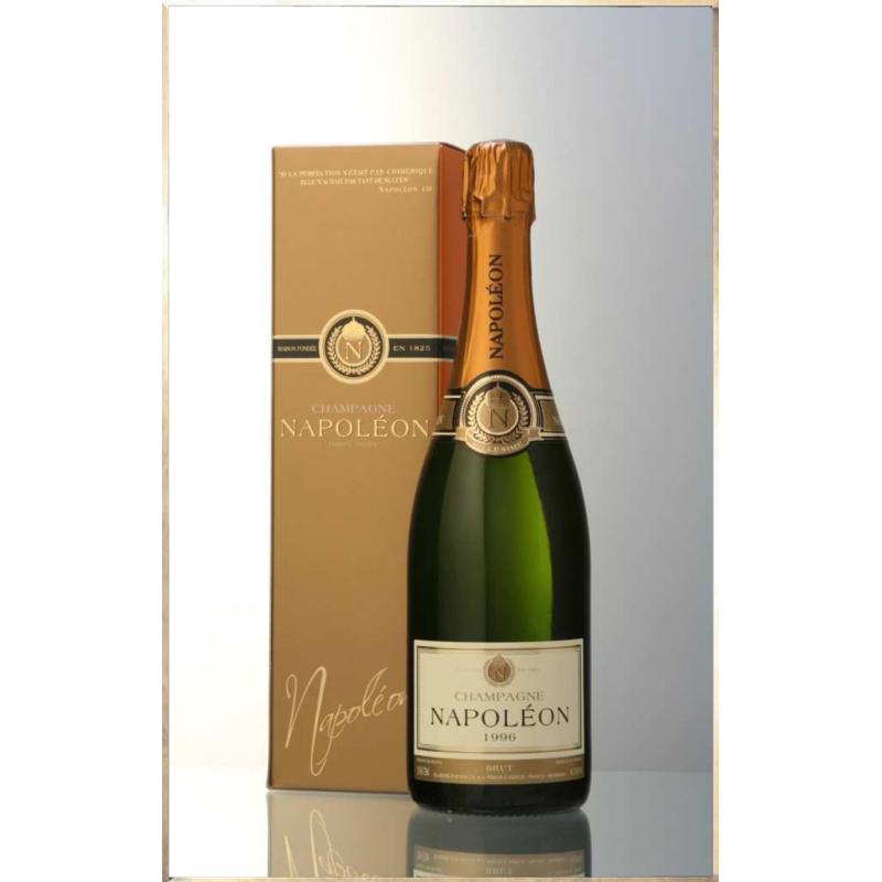 Champagne Napoléon - Millésime Brut