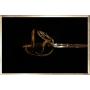 Grenadier à Cheval sabre