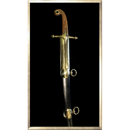 Mamluk Sabre