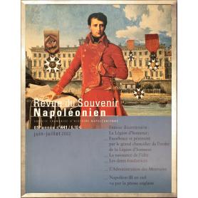 Revue du Souvenir Napoléonien n°441