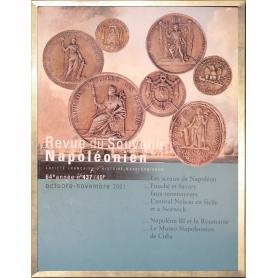 Revue du Souvenir Napoléonien n°437