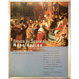 Revue du Souvenir Napoléonien n°442