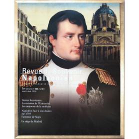Revue du Souvenir Napoléonien n°464