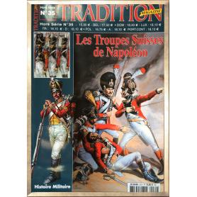 Tradition Magazine - Hors-Série n° 35