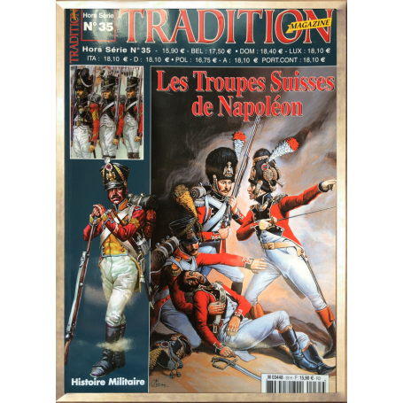 Tradition Magazine - Hors-Série n° 35