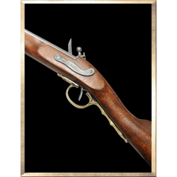 French Charleville Musket Model 1777 An IX