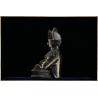 Buste Napoléon Ier (façon bronze)