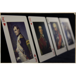 Waterloo Card Game