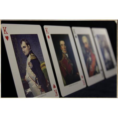 Waterloo Card Game