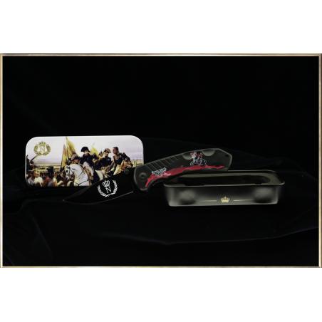 Napoleon Knife gift box